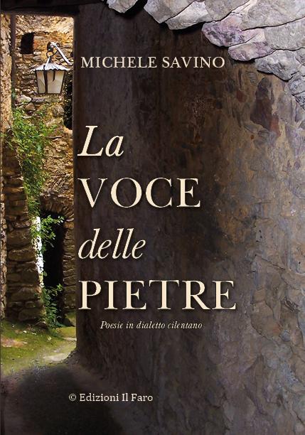 Michele Savino - La Voce delle Pietre