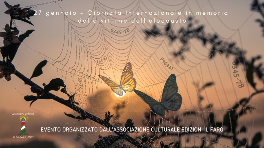Giornata internazionale vittime dell'olocausto
