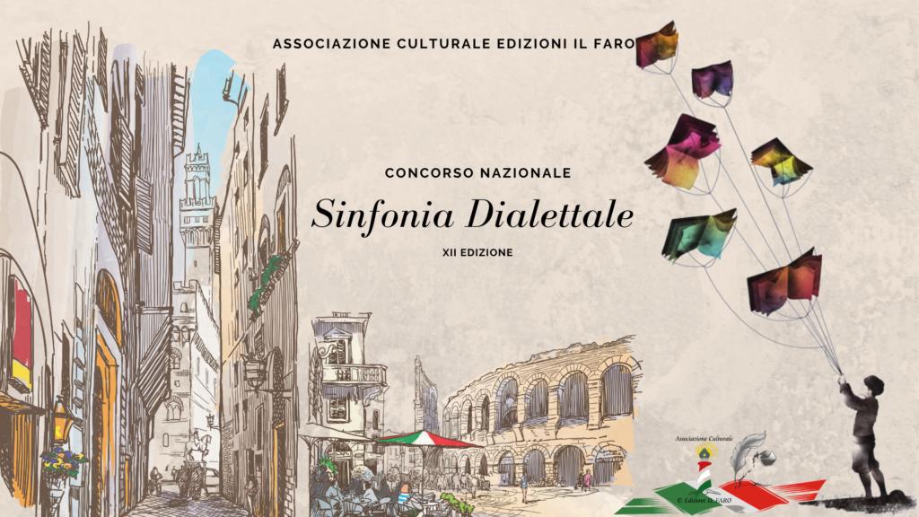 Sinfonia Dialettale XII Edizione - Concorso
