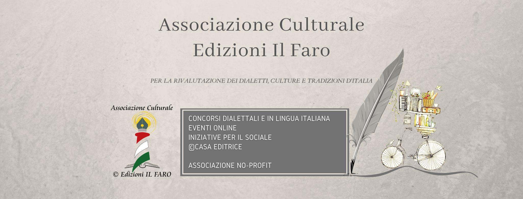 Associazione culturale edizioni il faro