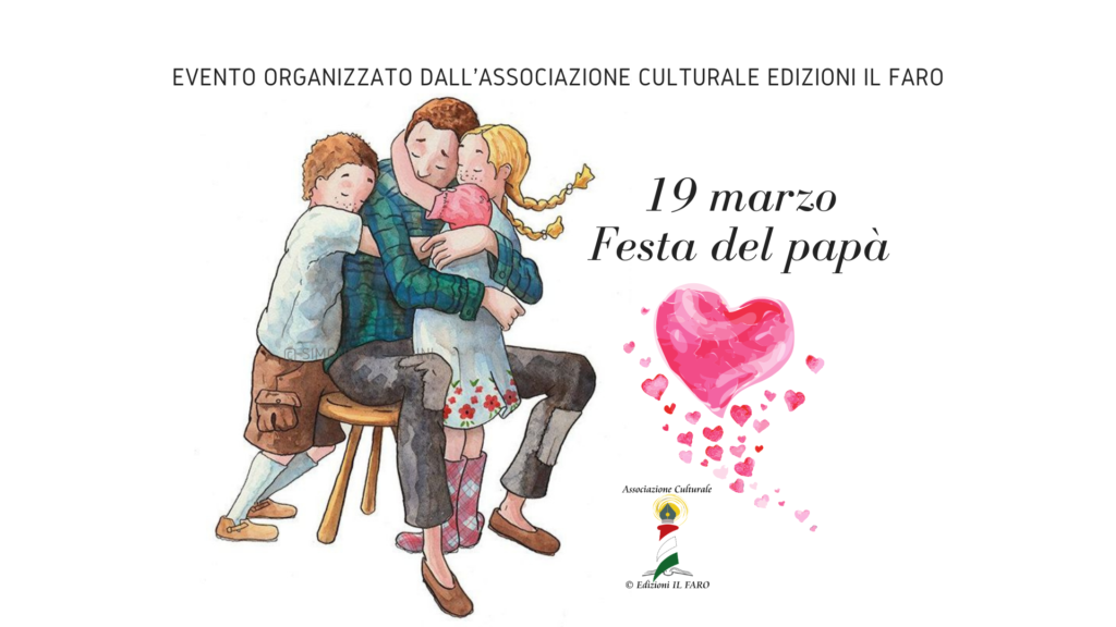 Festa del papà evento online